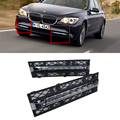 Car DRL KIT For BMW F01 F02 730i 740i 750i 760i LED Daytime Running Light bar auto fog lamps bright daylight for car drl light