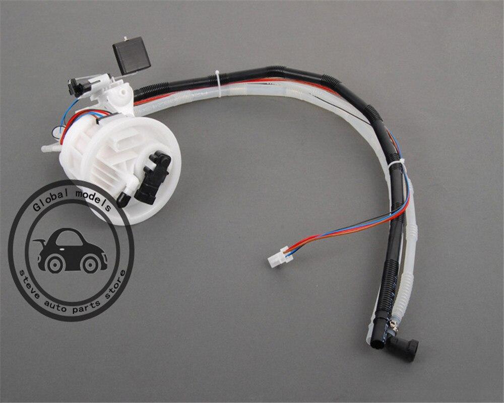 Fuel pump sending unit for mercedes benz w219 cls280 for 2007 mercedes benz e350 fuel pump