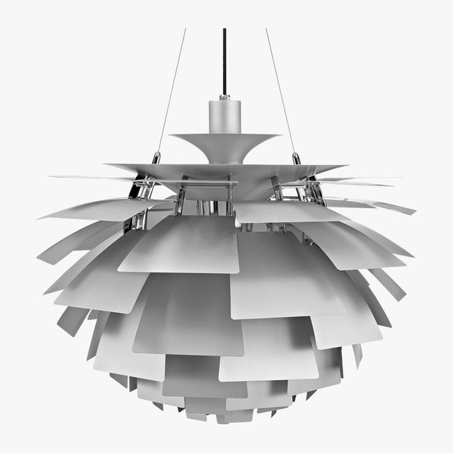 92cm modern chandelier light louis poulsen ph artichoke suspension 92cm modern chandelier light louis poulsen ph artichoke suspension light guaranteed 100free shipping aloadofball Image collections