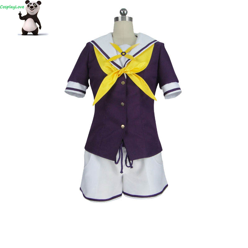CosplayLove Island Airando Karen Kurutsu Cosplay Costume Custom Made For Halloween Christmas