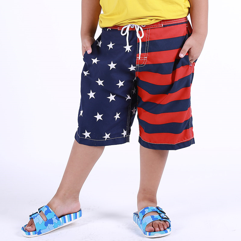 ece089d28c8 Loose Boy Shorts Summer Children Beach Shorts Swimwear Boys Bottom Pants  Kids Character Sports Shorts 1533-in Surfing & Beach Shorts from Sports ...