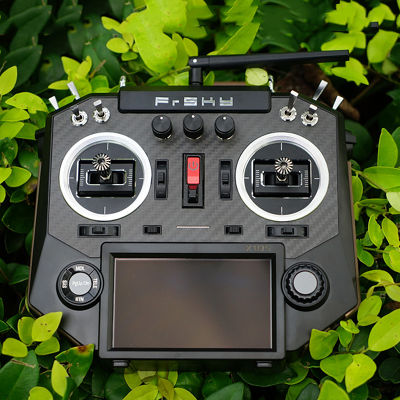 Update Version Frsky Hours X10s 2.4G 16CH Transmitter Remote Controller TX Built-in iXJT+Module for Aerial Photography RC Drone