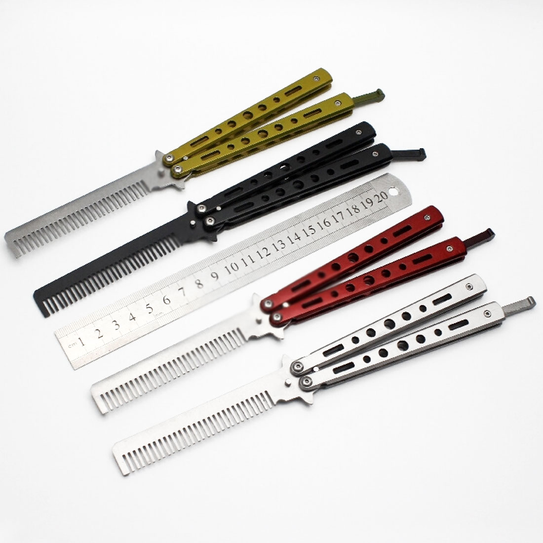 Butterfly Knife Import Products From Amazon Usa Products