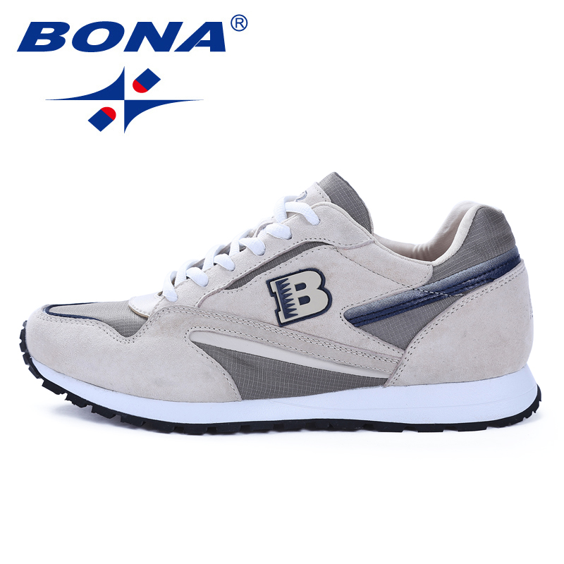 BONA New Arrival Popular Style Women Running Shoes Outdoor Jogging Sneakers Comfortable Women Sport Shoes Fast Free Shipping camel shoes 2016 women outdoor running shoes new design sport shoes a61397620