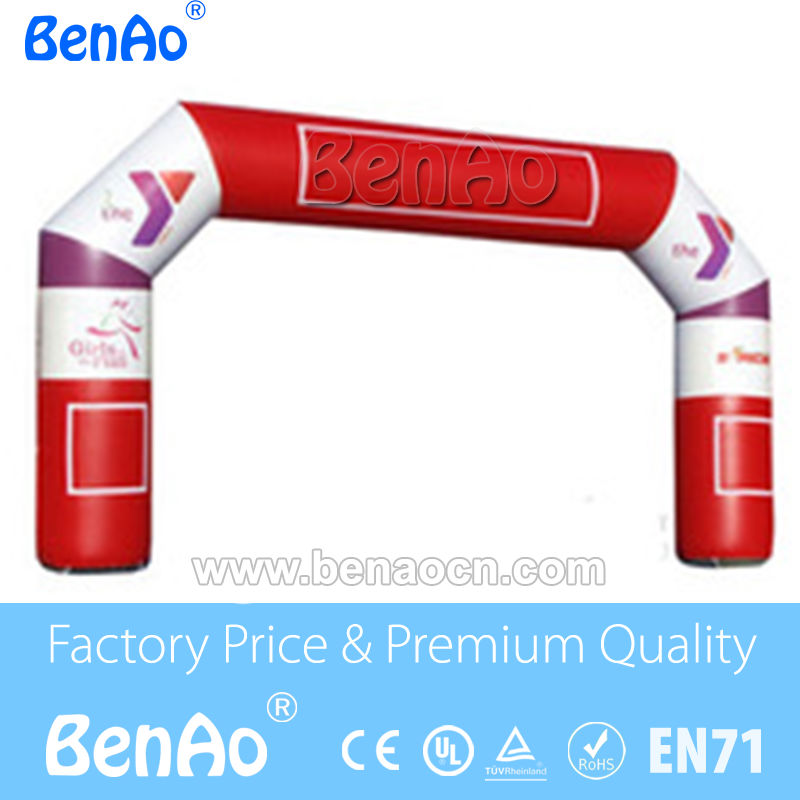 Подробнее о R165 6m Advertising Inflatable Archway with new design/ Race arch /Event Entrance / Finish Line / Triathlon Arch r067 free shipping 25ft inflatable arch event entrance finish line for sports events advertising
