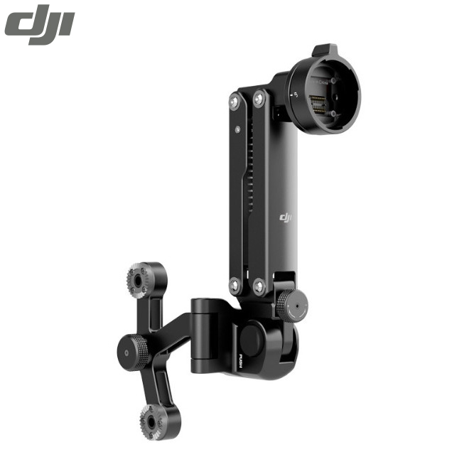DJI Osmo Z Axis for Zenmuse X3 Gimbal and 4K Gimbal Camera Part 47 Newly Hot DJI OSMO accessories Free Shipping