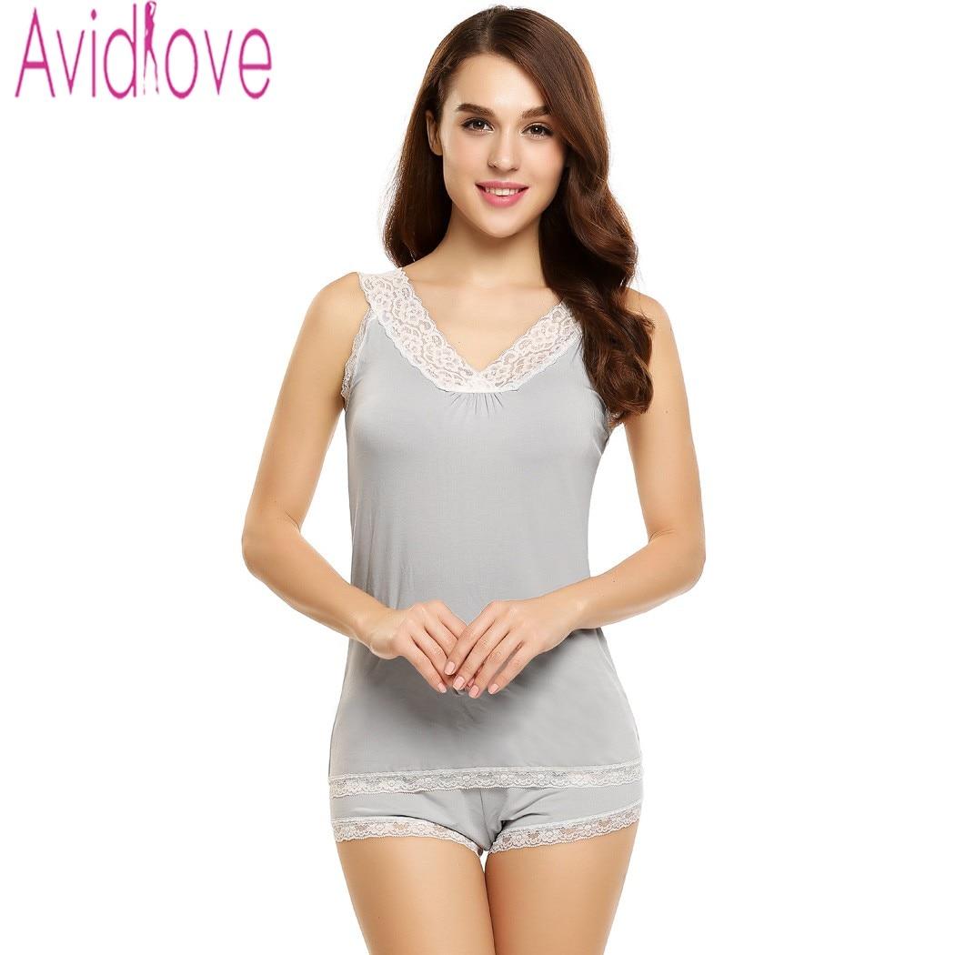 Online Get Cheap Women Summer Pajamas -Aliexpress.com  26d2a3c9c