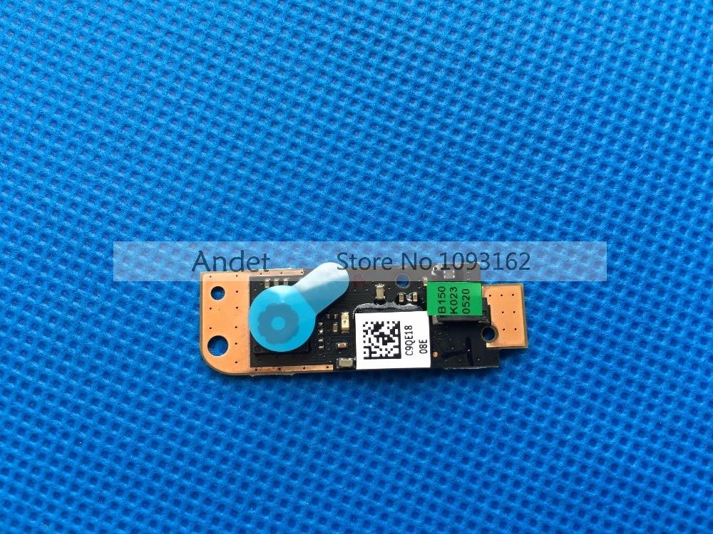 اصل اصلی برای Lenovo ThinkPad X220 X220T X230 X230T T520 T530 W530 L530 L430 ماژول دوربین داخلی ساخته شده وب کم 04W1364 63Y02480
