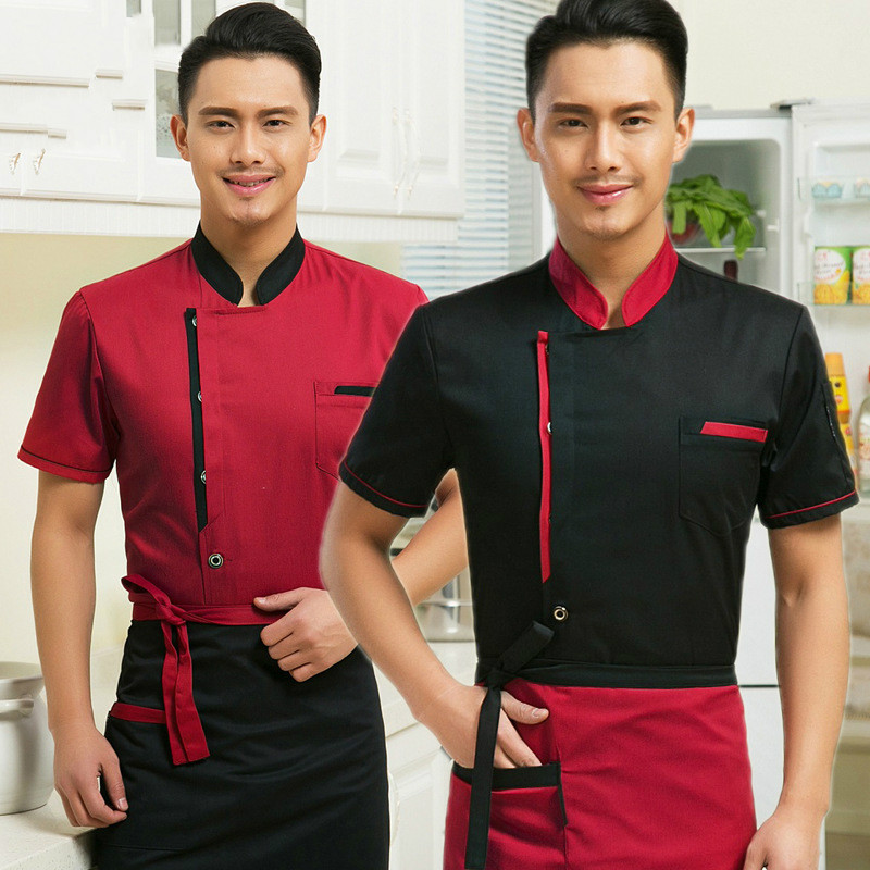 Restaurant Kitchen Uniforms online get cheap designer chef uniforms -aliexpress | alibaba