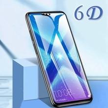 6D szkło ochronne dla Huawei Honor 9X 9X Pro Screen Protector Honor V20 na szkło hartowane dla Huawei Honor 7X8X9X10 Lite