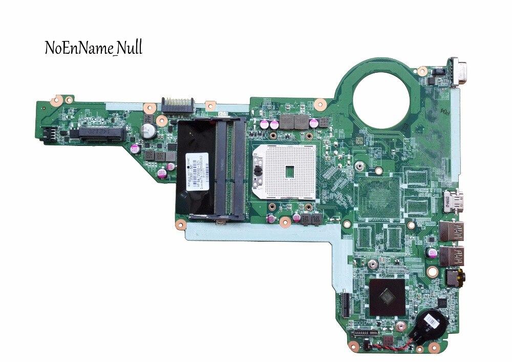 Carte mère d'ordinateur portable pour hp pavilion 14-E 15-e 720691-501 720691-001 DA0R75MB6C0 DA0R75MB6C1 prise FS1 100% Entièrement testé