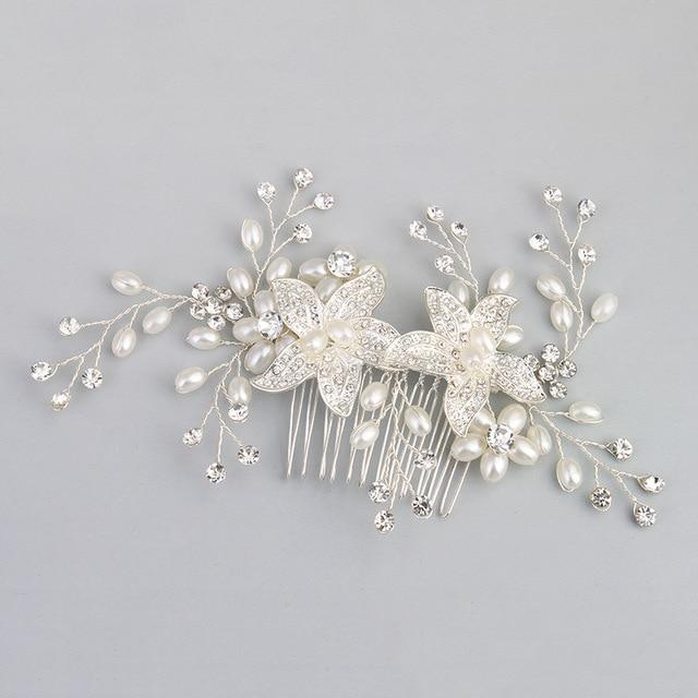 Wunderschönen Handgefertigten Verdrahtete Strass Kristalle Perlen ...
