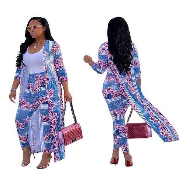 abebc73fec6 2018 Hot Sale New Design Traditional African Clothing 2 Piece Set Women  Africaine Print Dashiki Dress African Clothes DW163