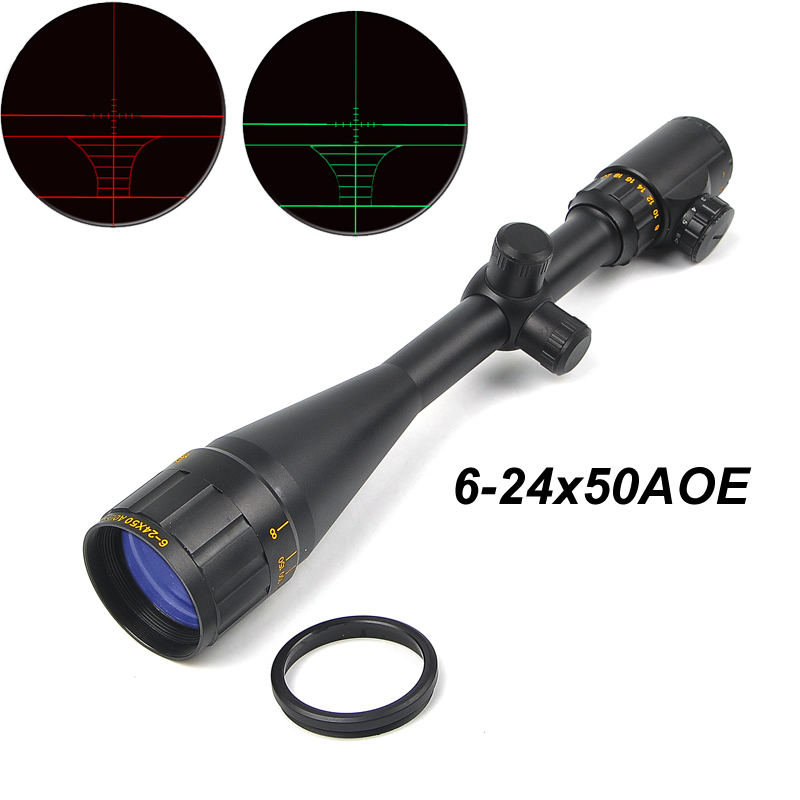 Bestsight 6-24x50 AOE New Golden Mark Riflescope High Quality Competitive Price Tactical Sight Scope For Hunting CAZA