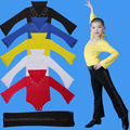 Free Shipping Boy Latin Dancewear Latin Dance Shirt+pants Ruffly Ballroom Stage Modern Boys Latin Dance Costumes Clothes