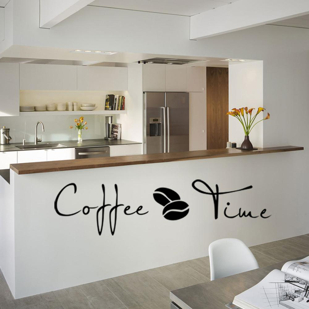 English Cafe Promotion Shop For Promotional English Cafe On . Coffee Shop  Kitchen Decor ...