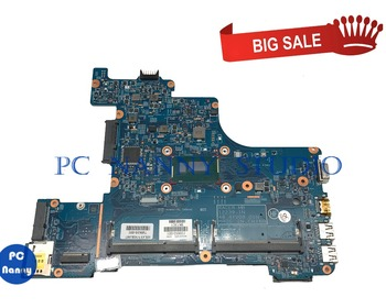 PCNANNY 739853-001 740610-001 for HP Probook 430 G1 Laptop motherboard 12239-1N 48.4YV08.01N 3556U tested