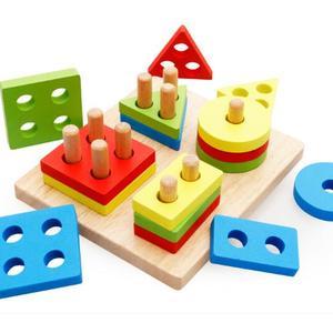 montessori materials Math Geom