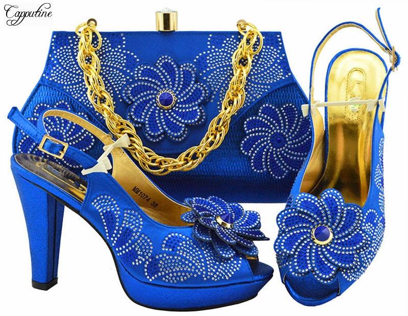 MM1074 Royal blue