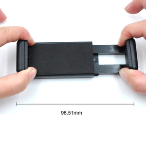 Image 4 - Startrc dji osmoポケット電話ホルダー/ブラケットマウント固定スタンド携帯ホルダーdji osmoポケットハンドヘルドジンバルアクセサリー