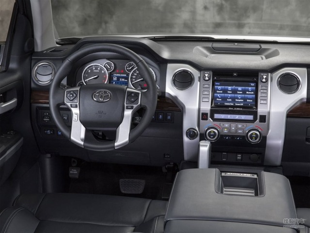 Elegant Android 7.1 RAM 2G Fit Toyota Tundra 2014 2015 2016 Carro DVD Player  Navegação GPS Multimedia