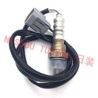 O2 Lambda Oksijen Sensörü 2006-2010 Için haima Aile 1.6L 323 Arka ZN40-18-861 79 cm #01052201-020