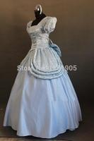 adult womens ladies luxury rhinestone Cinderella princess costume Cinderella costume fairy tale cosplay