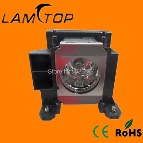 FREE SHIPPING  LAMTOP  180 days warranty  projector lamps with housing  ELPLP48/V13H010L48  for  EB-1725 free shipping new projector lamps bulbs elplp55 v13h010l55 for epson eb w8d eb dm30 etc