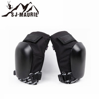 1Pair Skiing Protective Gear Knee Brace Motorcycle Knee Support Breathable Knee Pads sleeve Guard