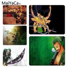 Maiyaca цельный коврик для мыши roronoa zoro игровые коврики