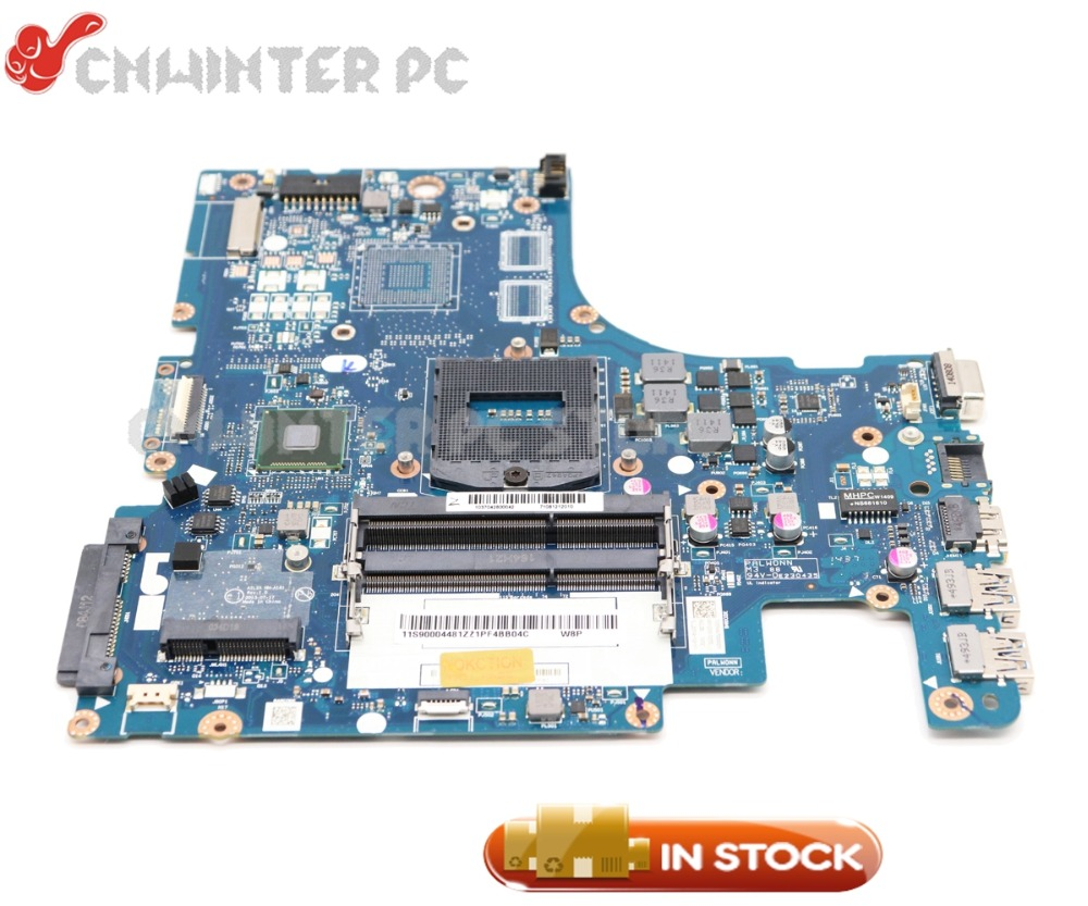 NOKOTION AILZA NM-A181 Rev 1.0 Main Board For Lenovo ideapad Z510 Laptop Motherboard 15.6'' inch HM86 DDR3L GMA HD4400
