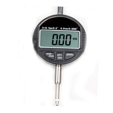 digital indicator digital dial indicator electronic indicator range 0 12 7mm 0 01 Display LCD Instructions