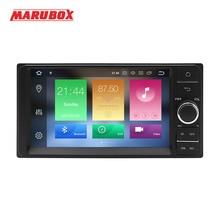 MARUBOX 2 Din Android 8,0 4 ГБ Оперативная память для Toyota Универсальный 7 «ips gps навигации Bluetooth стерео радио автомобильный мультимедийный плеер 701PX5