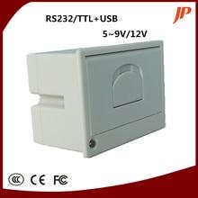 Free shIpping 58mm Embedded Thermal Receipt Printer Mini Panel Printer