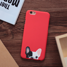 Cartoon Cute Pocket Dogs Phone Cases
