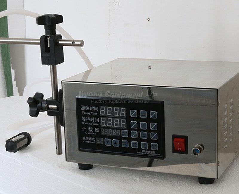 E10040 Filling machine automatic liquid filling machine  ZY-YGZ-280