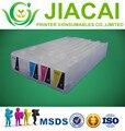 Para HP 970 971 Recarga de Cartucho de Tinta Com ARC Chip Compatível Para HP Pro X476dw/X551dw/X576dw X451dn/X451dw/X476dn impressora
