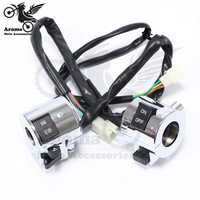 Motorcycle Switches