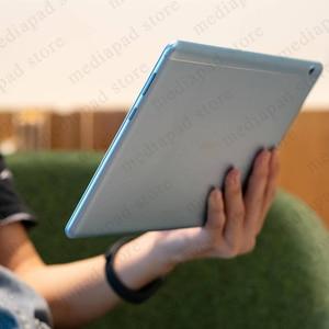 Image 2 - Original Huawei Honor MediaPad T5 10.1 pouces tablette 4GB 64GB Kirin 659 Octa Core Android 8.0 empreinte digitale déverrouillage