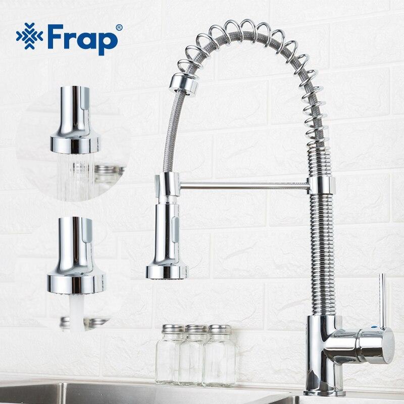 Home Improvement Bidets & Bidet Parts Frap Bidets Brass Shower Tap Cold & Hot Water Mixer Washer Mixer Muslim Ducha Higienica Crane Square Shower Bidet Spray