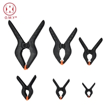цены Woodworking Spring Clip Toggle Clamps 6 pcs/set 2