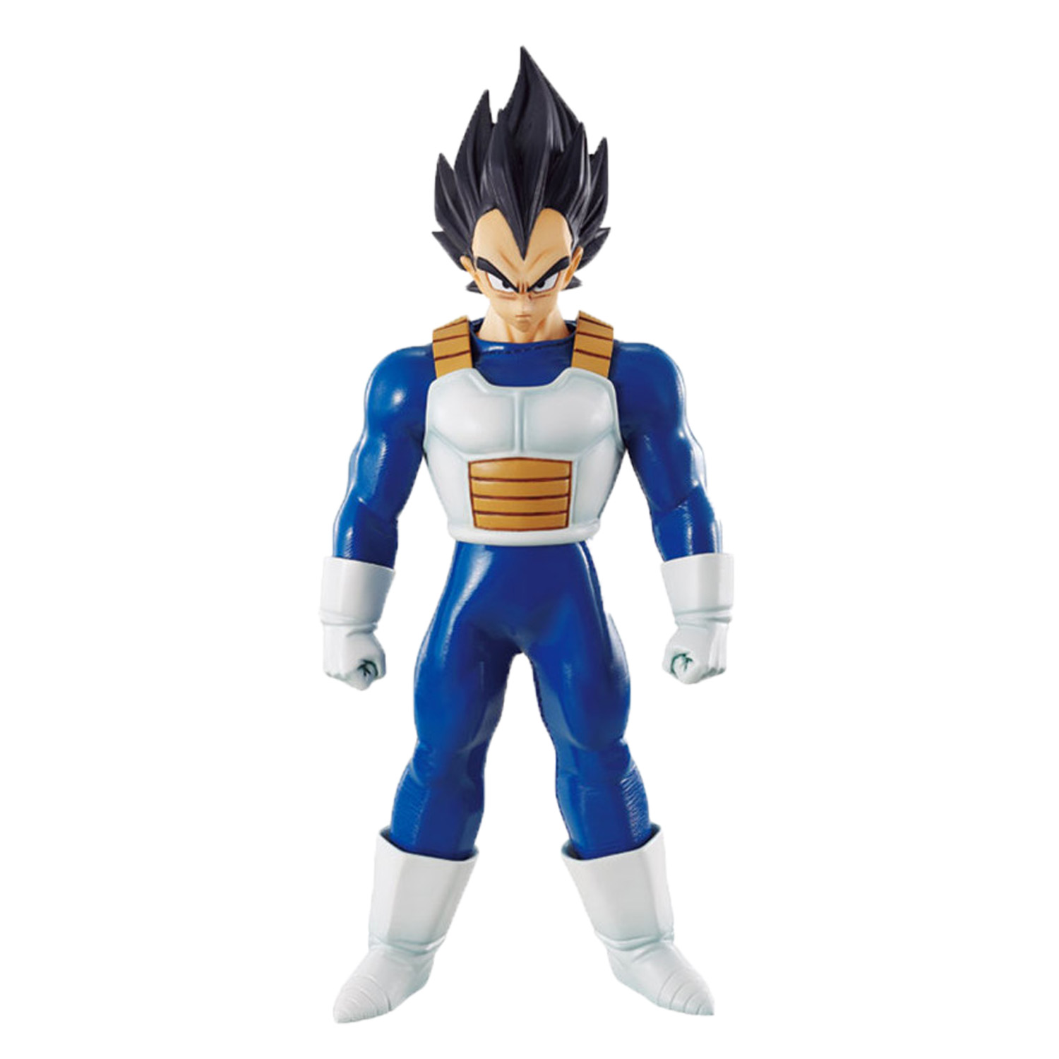 Chanycore Anime Dragon Ball Z BIG DOD Commoner Super Saiyan VEGETA Final form Action Figures PVC Limit ForCollectible Toy free shipping dragon ball z super big super saiyan vegito vegeta pvc action figure model toy 36cm dbfg045