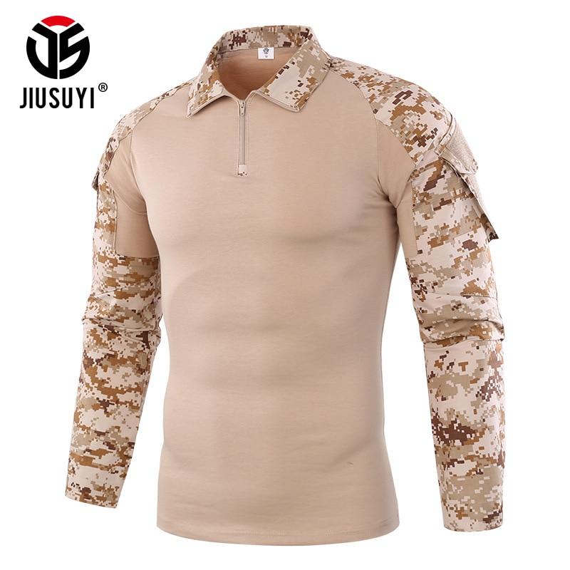 Airsoft Military Tacitcal T-Shirt Short Sleeve Combat SHIRT Special Force SWAT