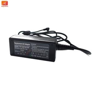 Image 3 - 12 V 3A 36 W AC Adaptörü Şarj ASUS Eee PC 1000HG 90 OA00PW9100 ADP 36EH C EXA0801XA Laptop Pil Gücü tedarik