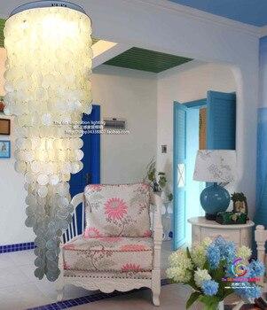 Powłoki led lampy sufitowe spersonalizowane salon sypialnia starszy hotel villa dekoracji domu sufitowa lampa oświetleniowa FG270