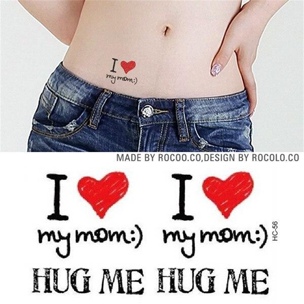 Love sexy mom