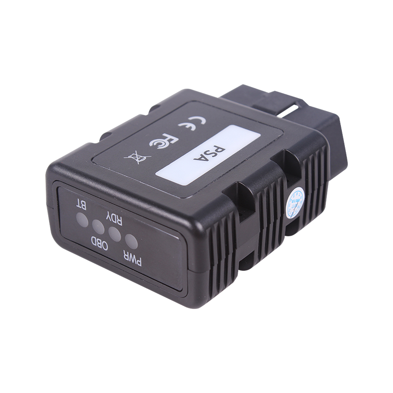 Image 5 - OBD2 New Arrival PSA COM PSACOM for Peugeot/for Citroen Replacement of Lexia 3 PP2000 PSA COM Bluetooth Diagnostic&Programming-in Auto Key Programmers from Automobiles & Motorcycles