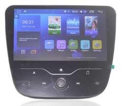 """9 """"четырехъядерный 1024*600 HD экран Android 8,1 Автомобильный GPS Радио Навигация для Chevrolet Holden Equinox 2018-2019"""