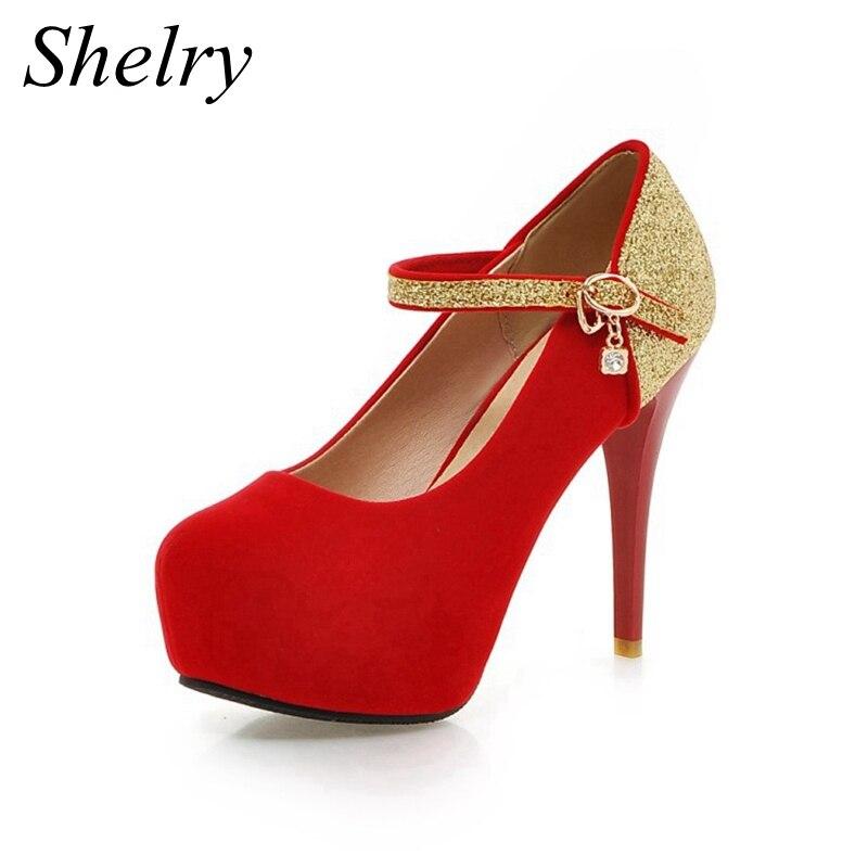 Online Get Cheap Red High Heels Sale -Aliexpress.com | Alibaba Group