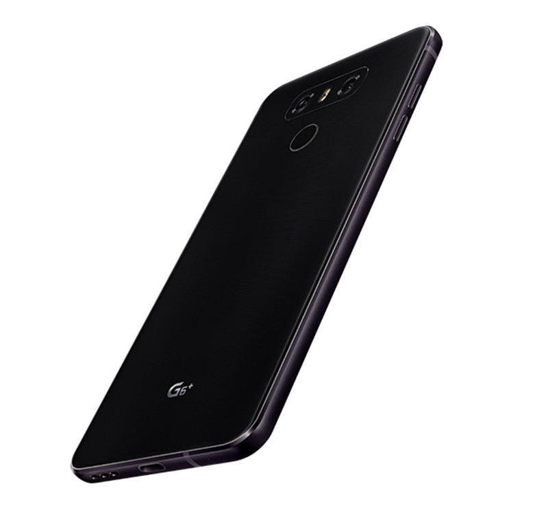 LG G6 Plus H870DSU G6+ Original Unlocked GSM 4G LTE Android Quad Core RAM  4GB ROM 128GB 5 7